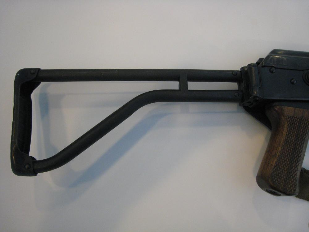 Type 56 (AK-47) Rifle - China - Gentleman's Military