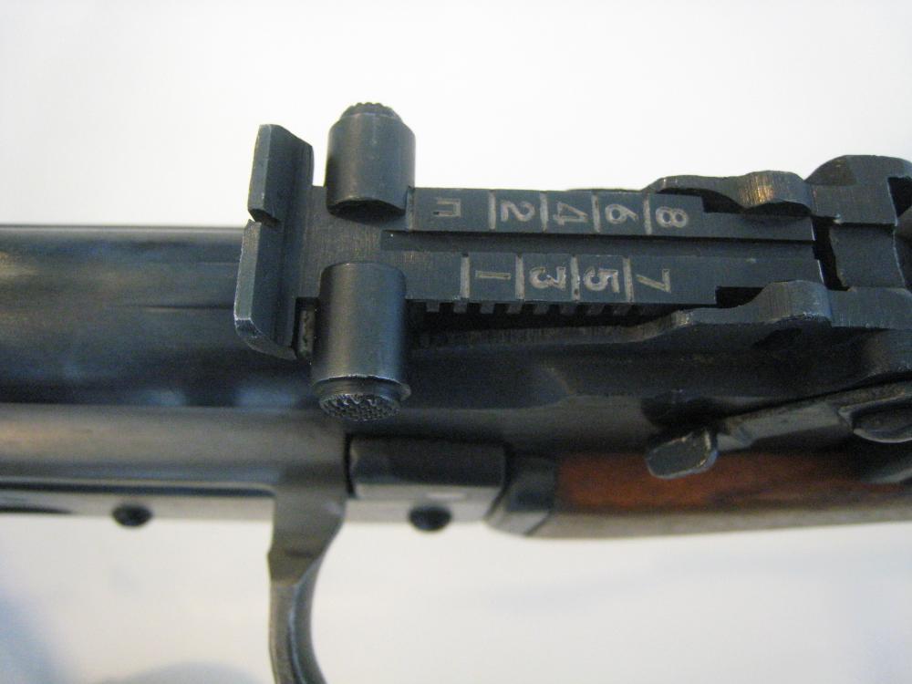 Norinco Type 56 (AK-47) Galil ser. no. CS - 05998, r. sight.JPG