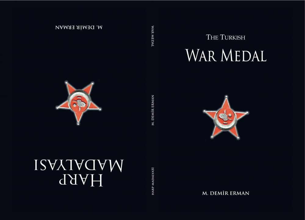 The Turkish War Medal -Harp Madalyası by M. Demir Erman.jpg