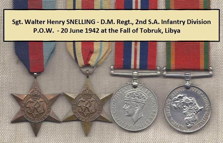 016b. Sgt W.H, Snelling DMR - POW Tobruk.jpg