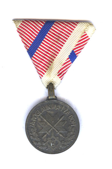 Wound Medal, Iron Class for One Wound (obverse).jpg