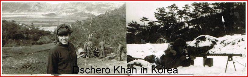 Dschero Khan in Korea.JPG