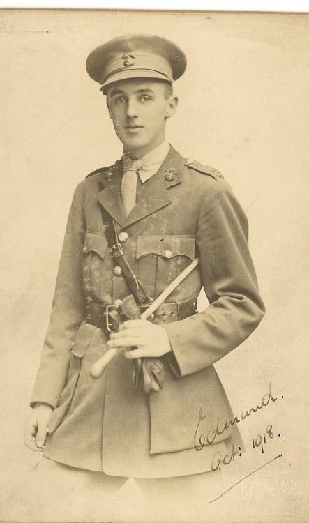 Edmund Wood Northumberland Fusiliers 1918.jpg