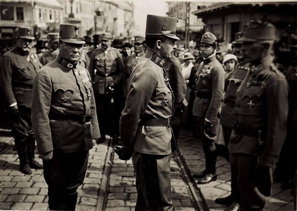 HMlı KuK Genel Kurmay Başkanı Macar Freiherr Hermann Kövess-Kövessháza.jpg