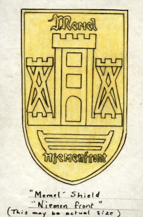 Memel Shield Sketch given to Littlejohn c. 1969.jpg