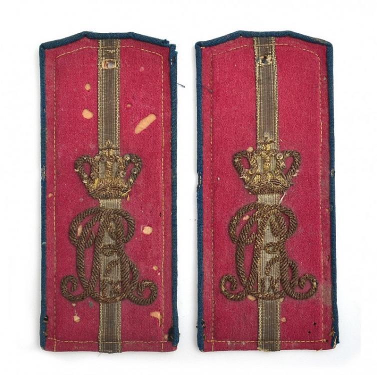 18th dragoon Seversky Danish King Christian.jpg