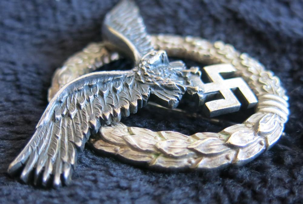 C. E. Juncker Flugzeugführerabzeichen 003.JPG