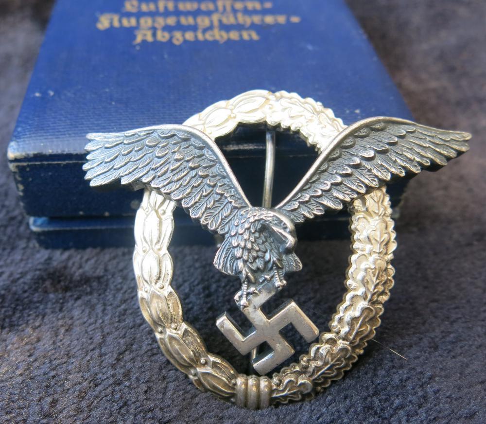 Berg & Nolte Pilot's Badge 001.JPG