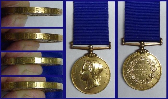 Scholes 1897 Jubilee Medal.jpg