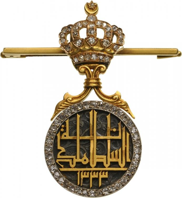 Diamonded Honor Badge of the Egyptian Dynasty.jpg