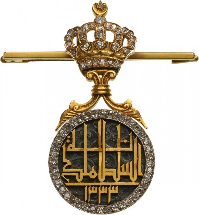 Diamonded Honor Badge of the Egyptian Dynasty.jpg