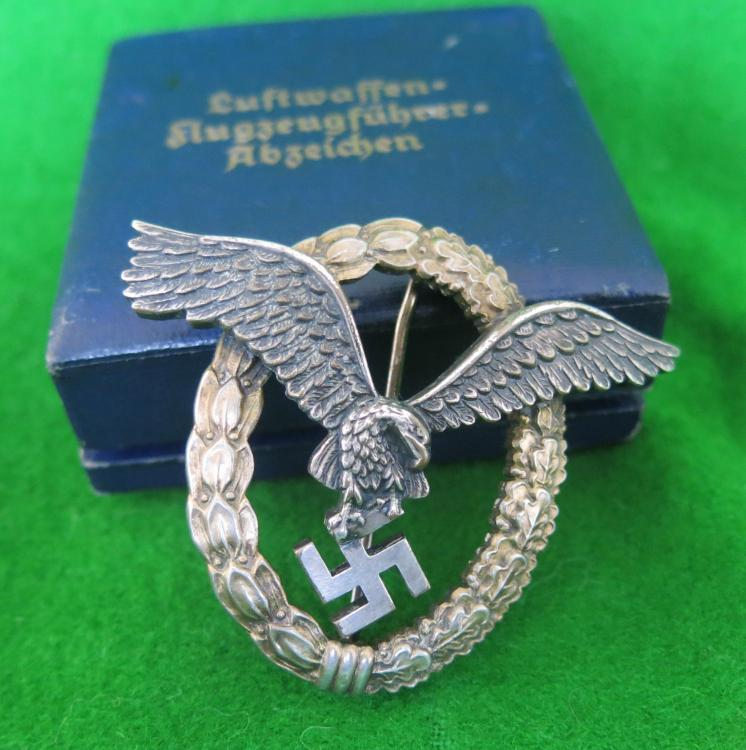 Luftwaffe   18 May 2017 019.JPG