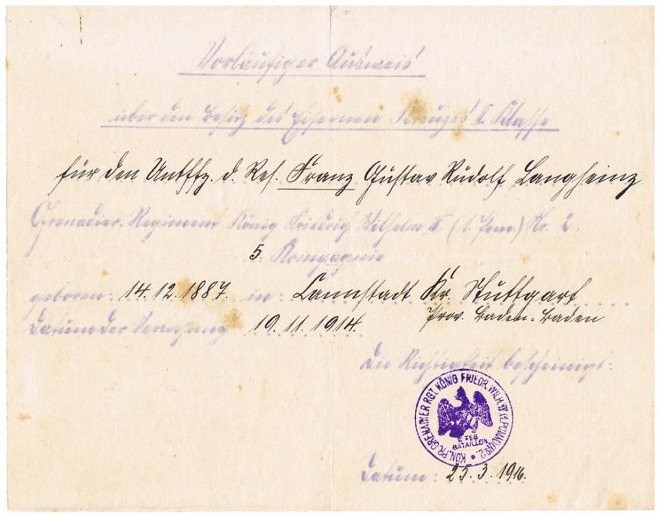 Langheinz - 1916-03-25 EK2.jpg