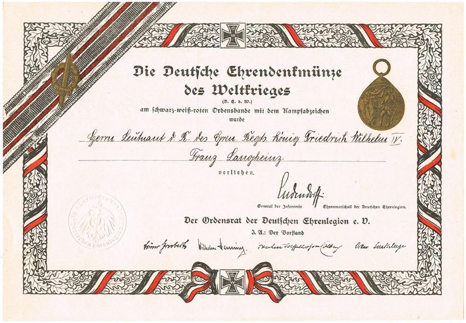 Langheinz - 1925-11-23  Ehrenlegion.jpg