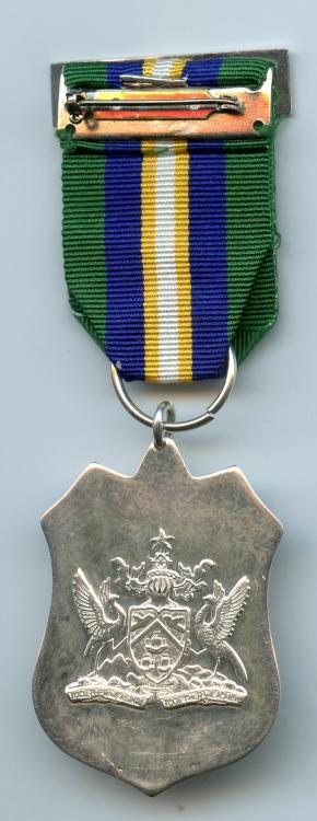 Trinidad & Tobago Defense Force Efficiency Medal reverse.jpg