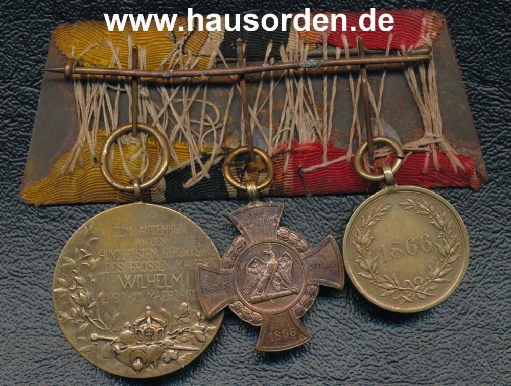 Lippe-Spange-1866-Koeniggraetz-CM-RS web.jpg