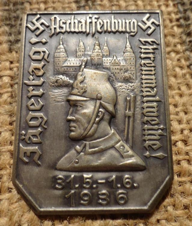 Aschaffenburg Jägertag Ehrenmahlweihe 31.05 -01.06 1936.JPG