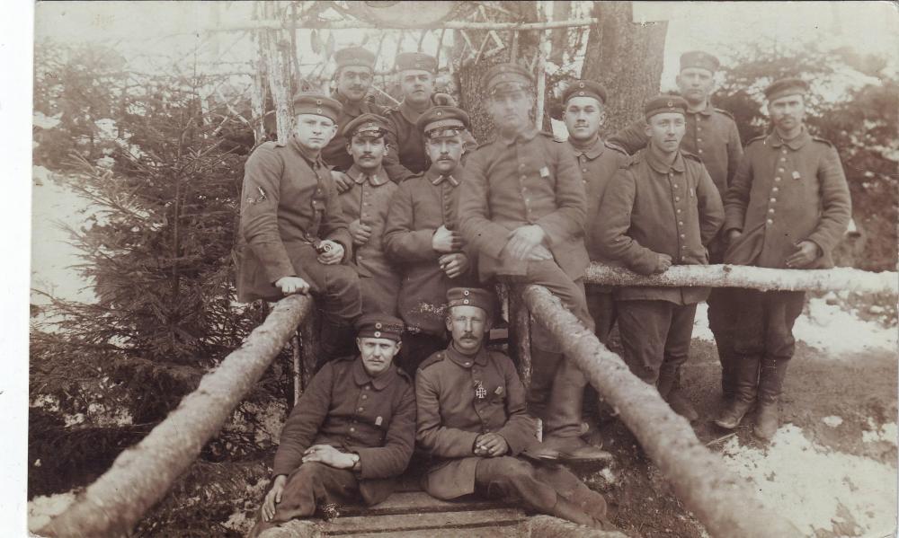11.Armee (Verbandsabzeichen 11.Armee).JPG