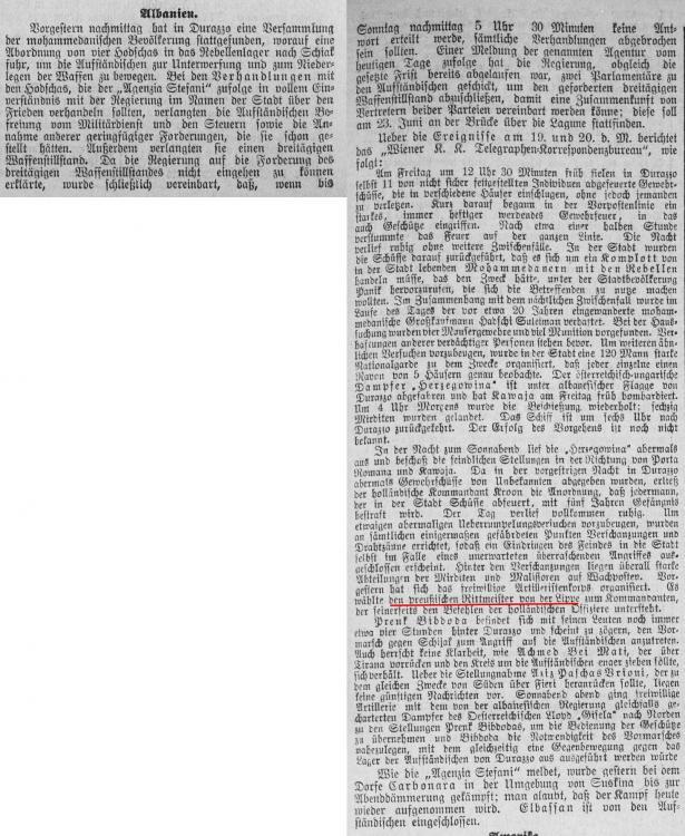 1914.6.22 Staatsanzeiger Albanien.jpg