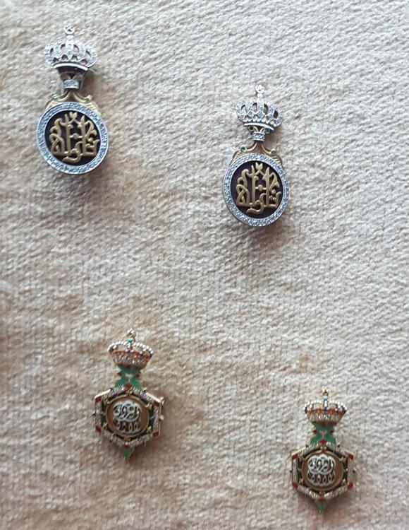 Egypt Royal Court Badges D.jpg