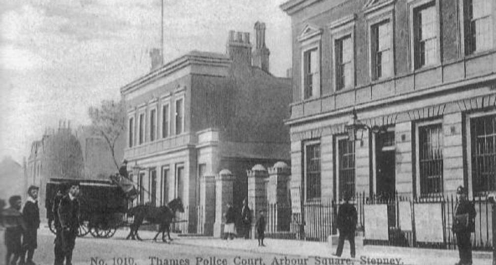 Arbour Street Police Station..jpg