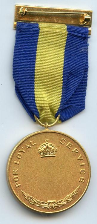 Nauru Loyal Service Medal reverse.jpg