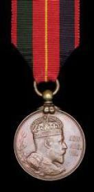 Norfolk Veterans medal 1909 Obv.jpg