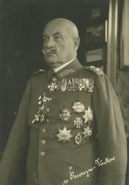 KNÖRZER, KARL VON General der Kavallerie 10007.jpg