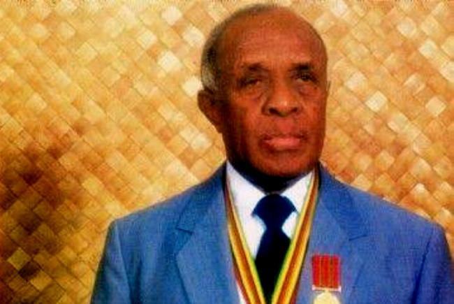 Vanuatu Jean-Marie Léyè 3rd President of Vanuatu 1994-1999.jpg