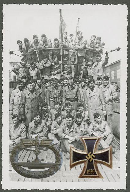 uboat crew with badge and EK2.jpg