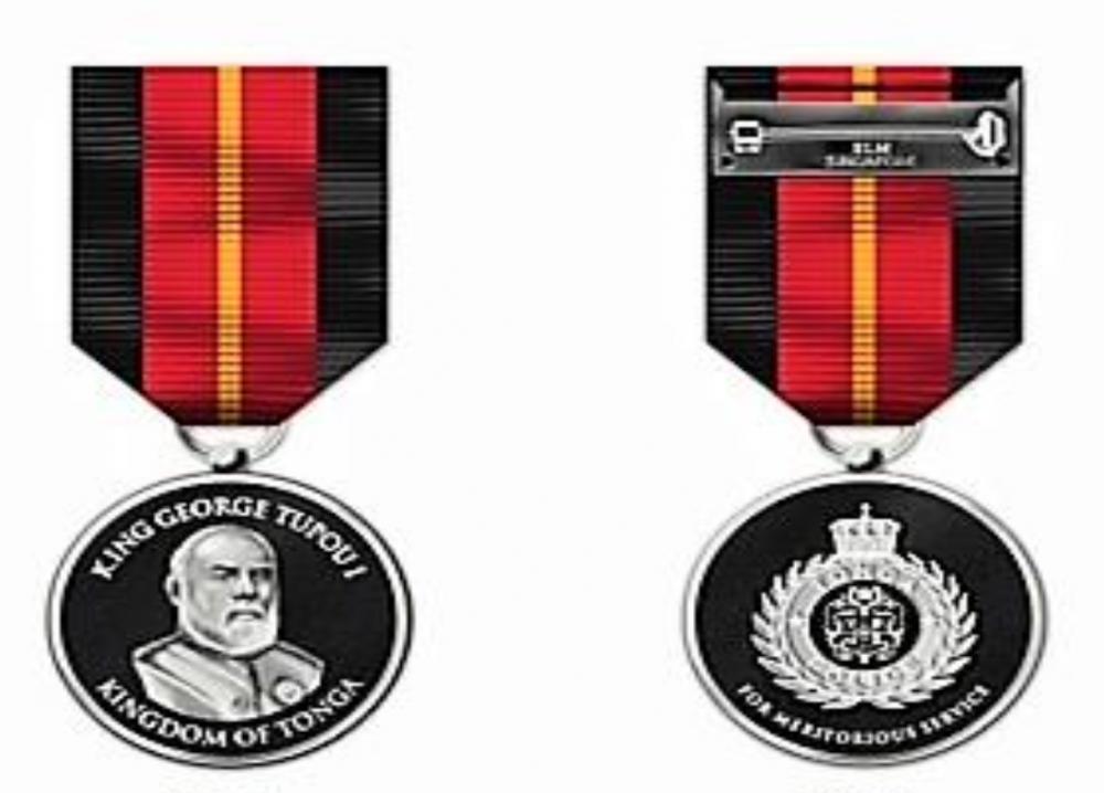 Tonga Police MSM Medal 2019.png