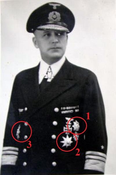 Lietzmann, Joachim - Vizeadmiral King Zvonimir Crown2.jpg