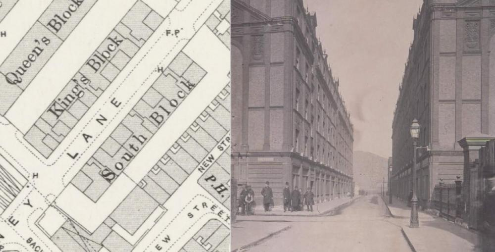 King's Block c1880 map photo.jpg