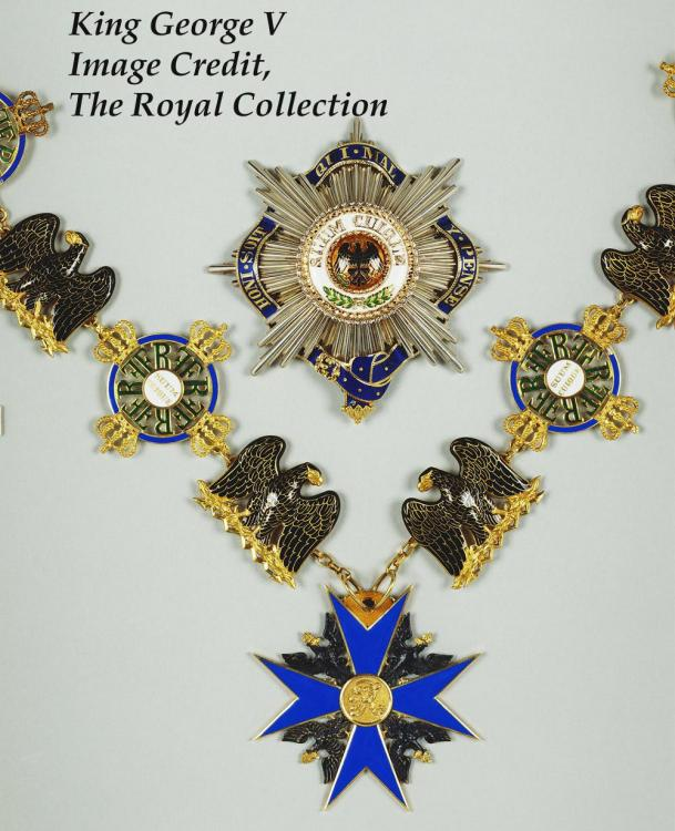 Order of the Black Eagle george V.JPG