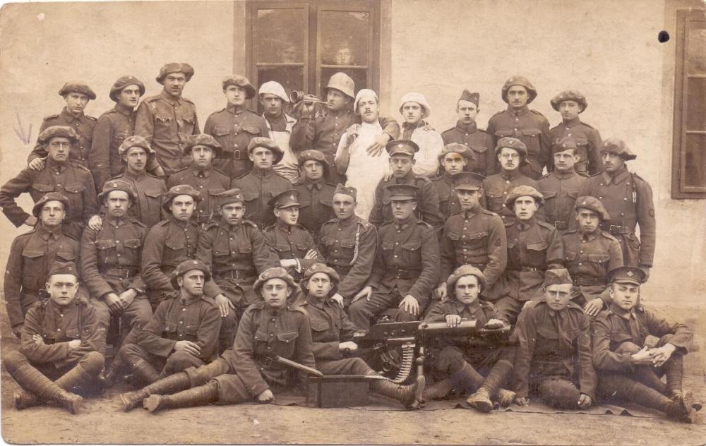 Tschechen, MG-Truppe, Schwarzlose MG - Kopie.jpg