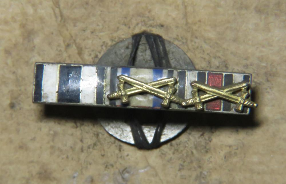 11305 EK. Bayr Militärverdienstorden , Ehrenkreuz mit Schcert 10002.jpg