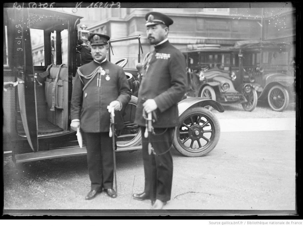 15 Conférence des alliés, délégués japonais [29 novembre 1917, à Paris].JPEG