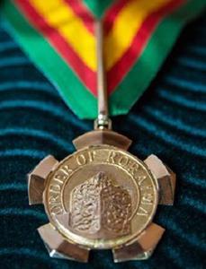 Guyana Order of Roraima, made by Spink.jpg