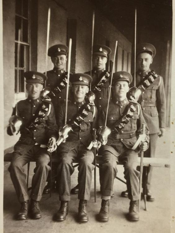 7th Hussars photo.JPG