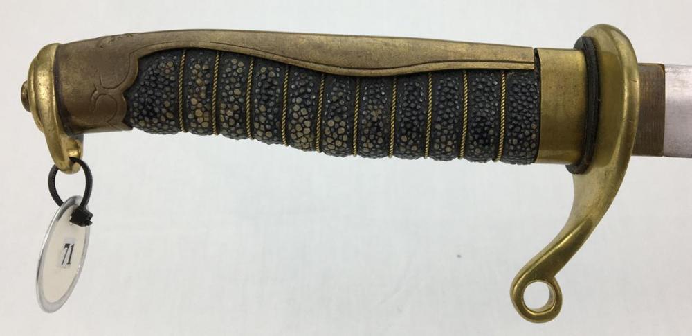 Japanese sword hilt.JPG
