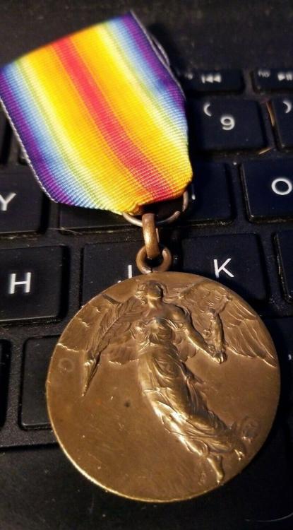 Бельгия неофициальные медаль Победы 1s-l1600.jpg