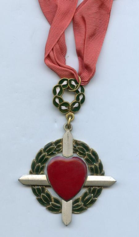 Philippines Order of the Grieving Heart obverse.jpg
