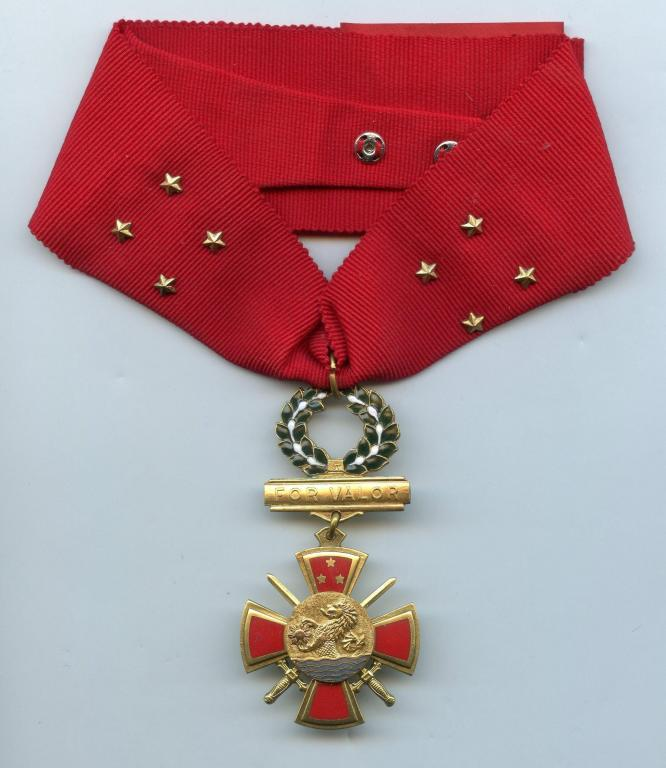 Philippines Medal of Honour of Congress Republic Type.jpg