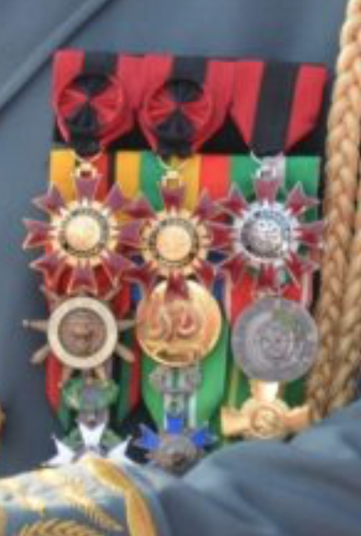 Congo Brazzaville General Division Guy Blanchar Okoi Close up Medal 2.png