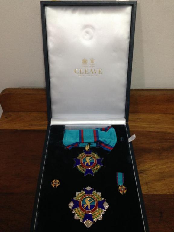 Belize Order of Distinction to ROC Ambassador in 2016.jpg