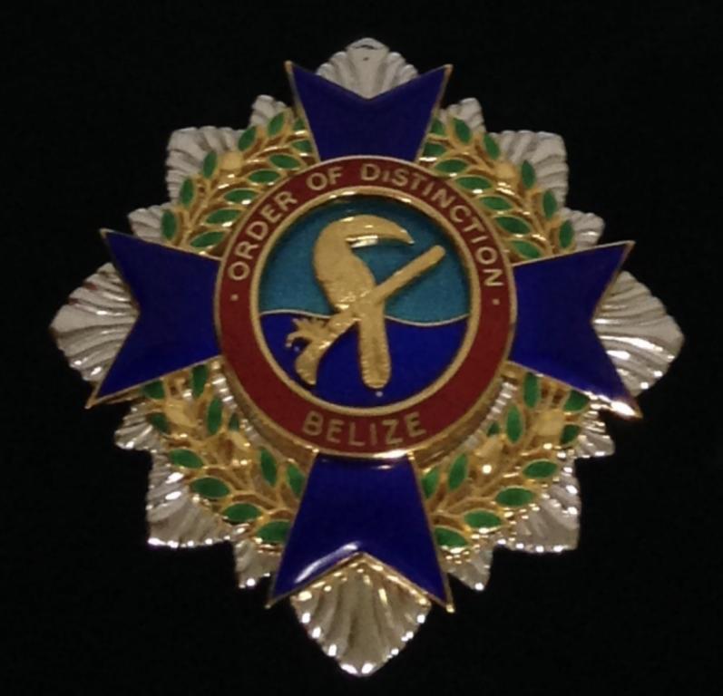 Belize Order of Distinction breast star.jpg.png