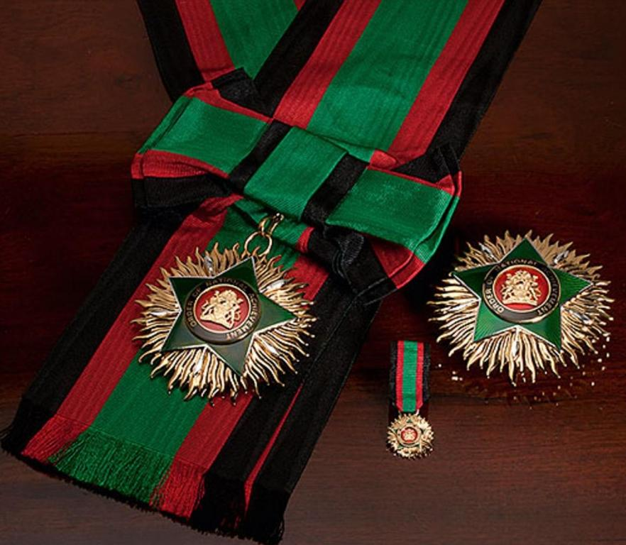 Malawi Order of National Achievement large picture.jpg