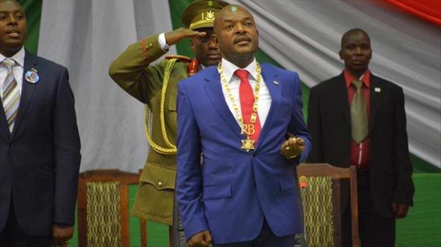 Burundi Collier Presidentiel Order Pierre Nkurunziza.jpg