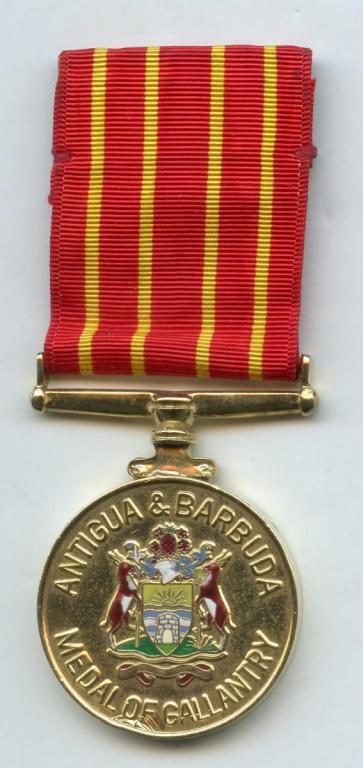 Antigua & Barbuda Medal of Gallantry obverse.jpg