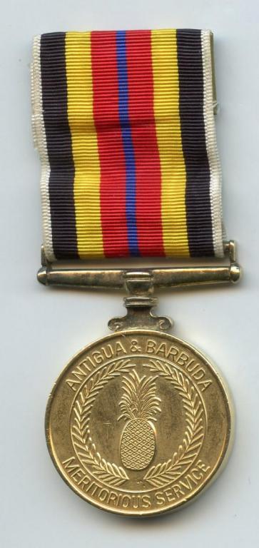 Antigua & Barbuda MSM Medal obverse.jpg